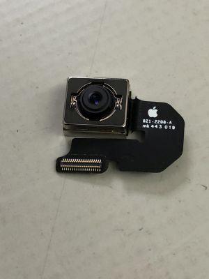 iPhone6Plusカメラ映らない修理 from 大分市内