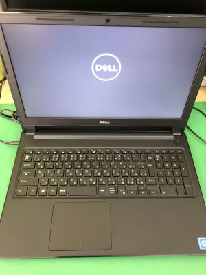 DELL PCキッティング from 別府市