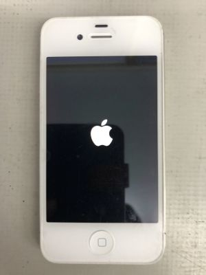 iPhone4Sバッテリー交換 from 大分市森