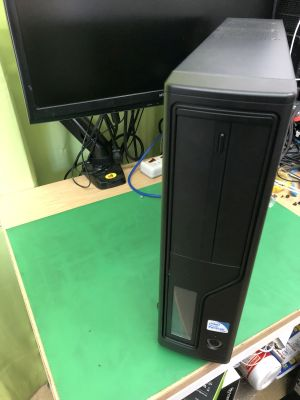PC起動が遅い!? from 大分市内