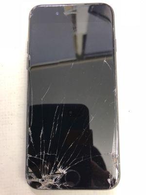 iPhone7水没復旧 from 大分市下郡