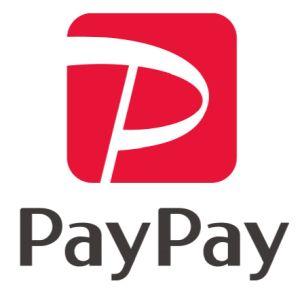 PayPay支払い対応開始!!