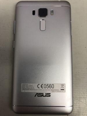 ASUS Zenfone3 Laser水没 from 大分市内