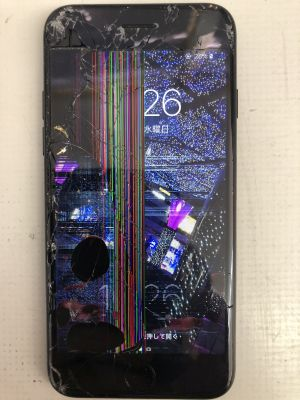 iPhone7メタメタ from 大分市内