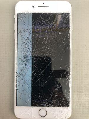 iPhone8Plus 22mダイブ ~大分市内