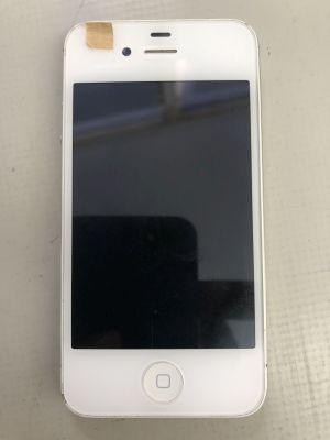 iPhone4S液晶不良 ~大分市緑ヶ丘