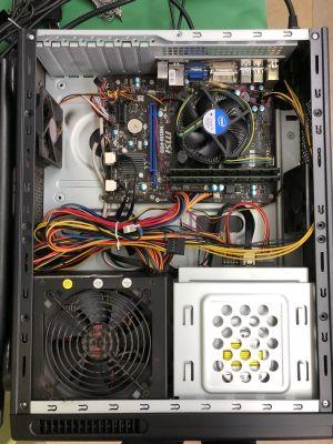 カスタムPCの SSD換装 ~大分市内