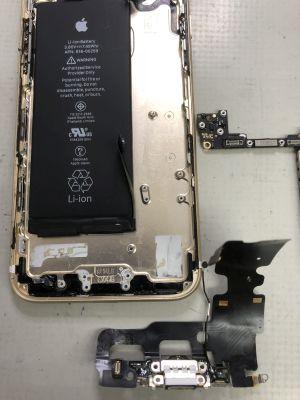 iPhone7充電不能 ~埼玉(旅人)