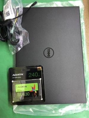 DELL Inspiron15 SSD換装 ~大分市内