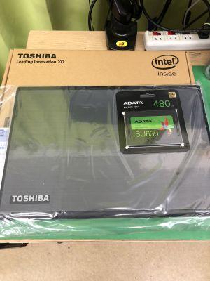 Dynabook AZ35/M SSD換装 ~大分市内