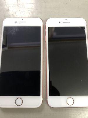 iPhone6S/7バッテリー交換~豊後大野市清川