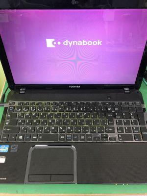 Dynabook T552液晶故障 ~日出町