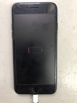 iPhone7バッテリー交換 ~竹田市荻町