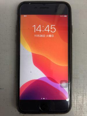 iPhone6Sバッテリー交換 ~大分市明野
