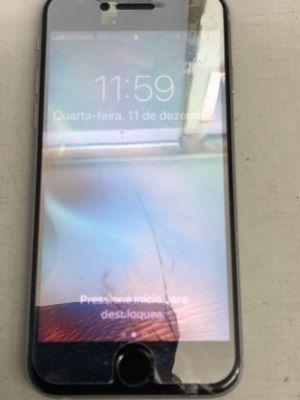 iPhone6Sガラス割れ他 ~大分県USA