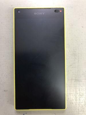 Xperia Z5compact電池交換~大分市内