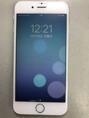 iPhone6Sバッテリー交換~大分市須賀