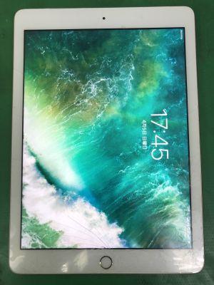 iPad5(A1832)ガラス割れ~大分市緑が丘