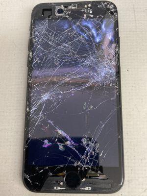 iPhone7画面破損 ~名古屋市