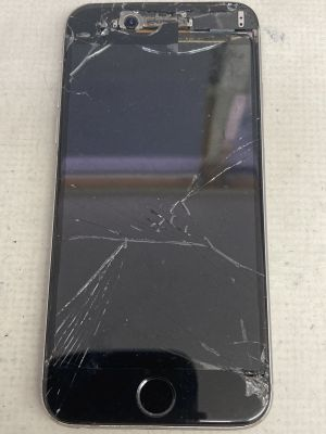 iPhone6S画面電池交換 ~大分市千代町