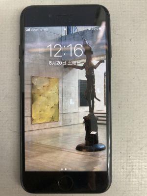 iPhone7電池交換 ~国東市国見町