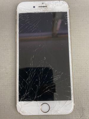 iPhone6S画面破損~中津市三光