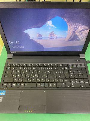 Dynabook B553/Jキーボード修理 ~由布市狭間