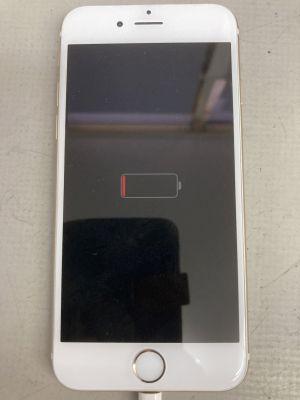 iPhone6起動不能 ~別府市
