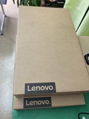 Lenovo PC 2台設定 ~大分市萩原