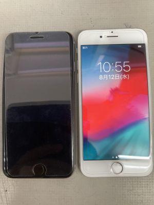 iPhone6電池膨張2台 ~大分横瀬