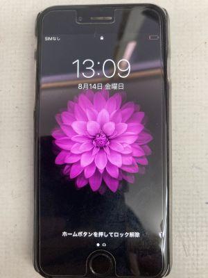 iPhone6バッテリー膨張~大分市高松