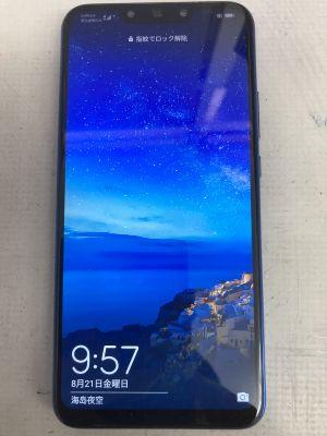 Huawei Nova3i海外版 ~越前市
