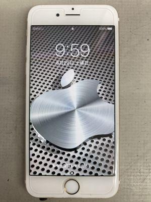 iPhone6s電池膨張 ~大分市大在