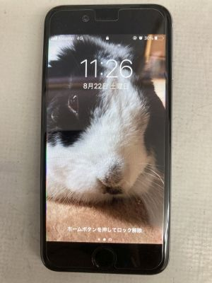 iPhone6電池膨張 ~大分市馬場