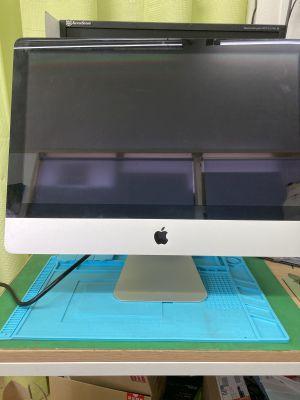 iMac A1311電源入らず ~大分市明野