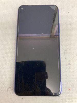 Huawei nova5T水没 ~別府市