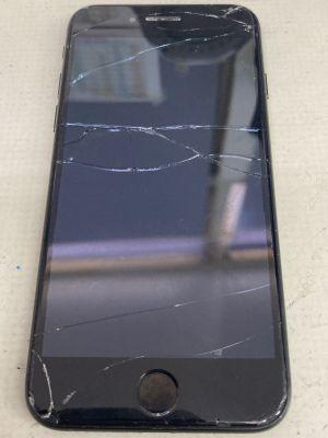 洗濯したiPhone7~大分市上詰