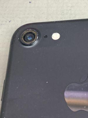 カメラが曇るiPhone7 ~パークプレイス