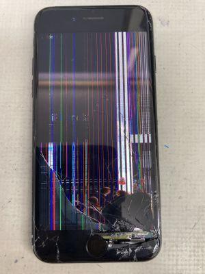 データ失うiPhone7 ~大分市森