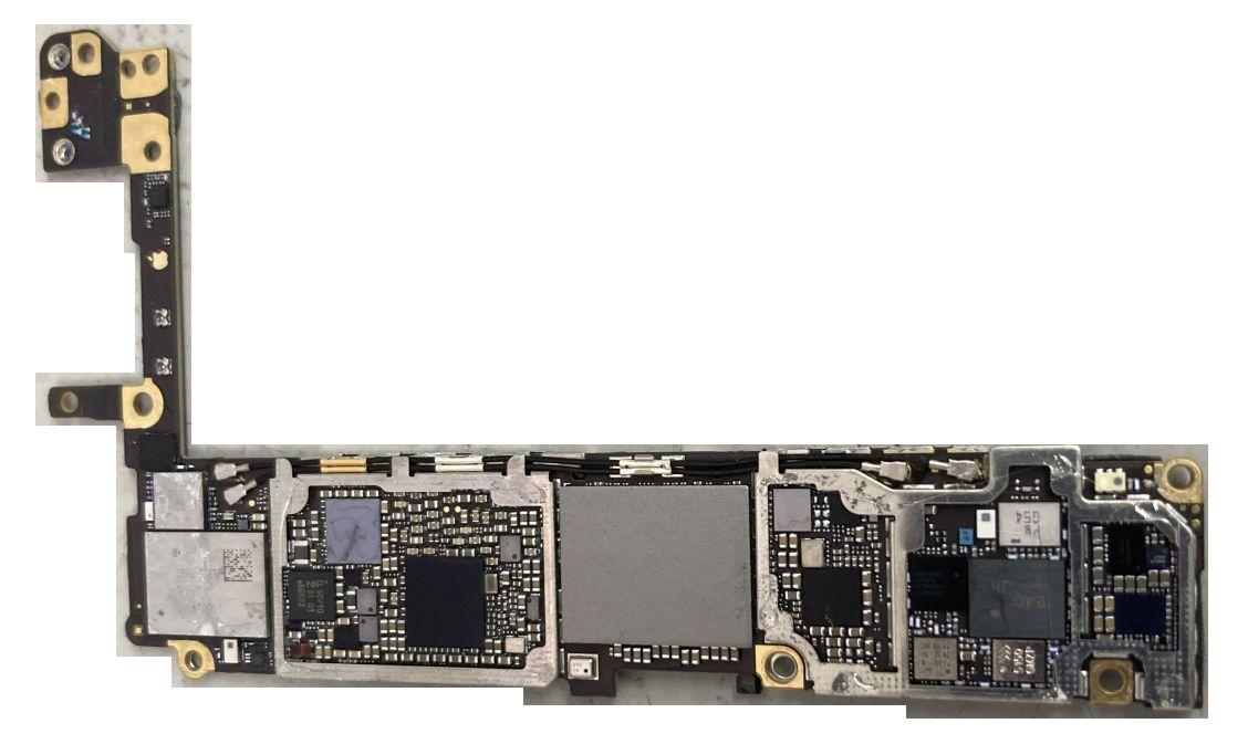 iPhone・iPad基盤修理開始