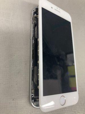 ハマグリになったiPhone8 ~大分市小池原