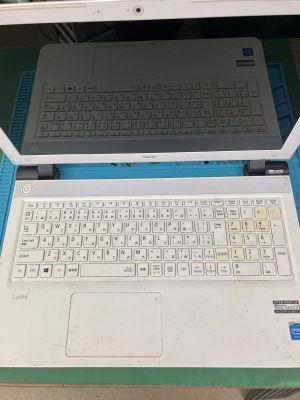 NS100A1Wキーボード修理 ~大分市高城台