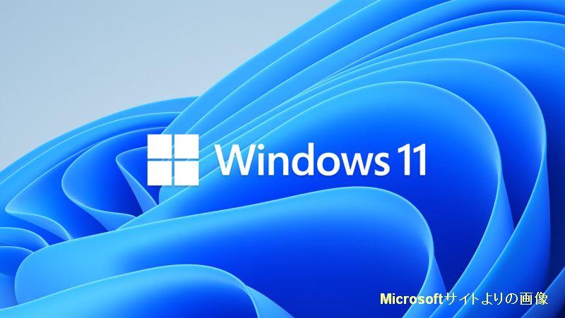 Windows11 動作確認方法