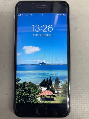 iPhone6s電池交換 ~大分市横尾