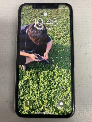 画面割れたiPhone11 ~佐伯市