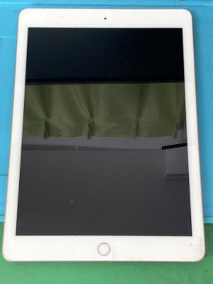 iPad(6th)基盤修理 ~大分市明野