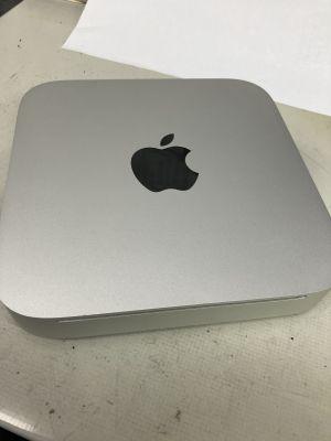 mac mini メモリ/SSD換装 ~大分市畑中